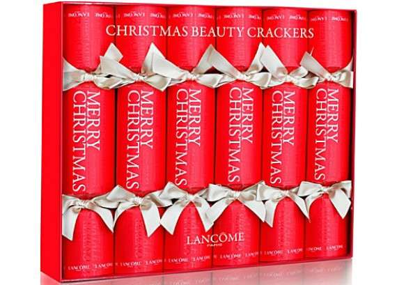 Lancôme Christmas Crackers Gift