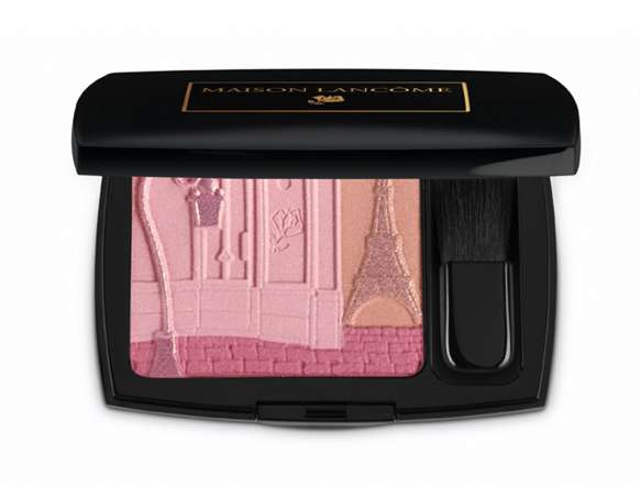 Lancôme Eiffel Tower Blush