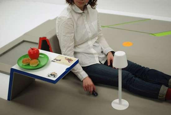 Modular Floor Mats