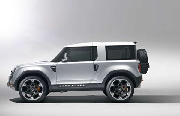 Iconic SUV Facelifts