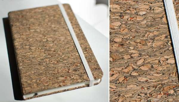 Earthy Eco Notebooks