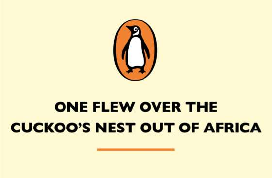 landmark penguin books ads