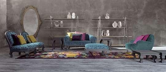 Funky Fairytale Furniture