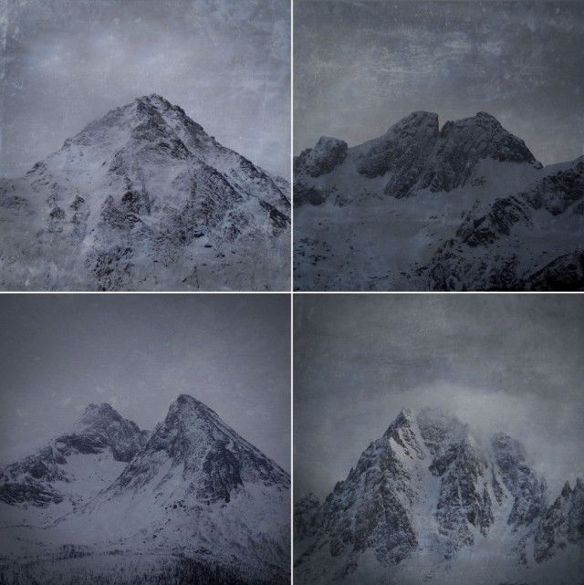 Sublime Mountain Pictorials
