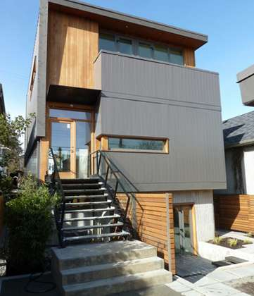 Eco Mini-Homes