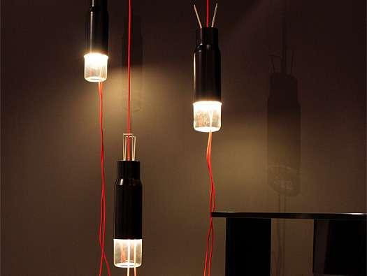 Luminous Lantern Lights