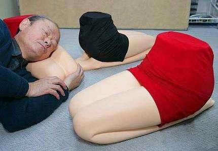 Lap Pillows