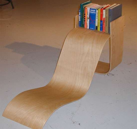 Slide Seating