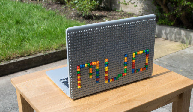 LEGO Laptop Covers