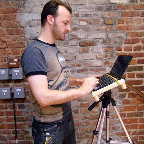 Laptop Tripod
