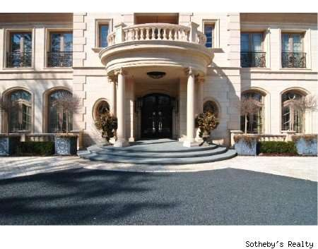 $32 Million Urban Chateaus