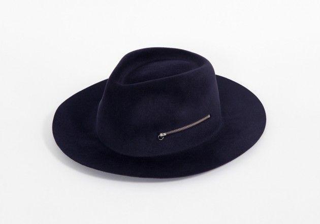 Hidden Storage Hats