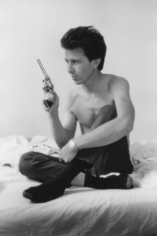 Lawless Youth Snapshots Larry Clark