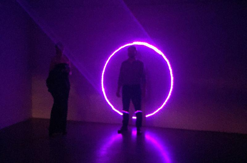 Artsy Meditation Nightclubs