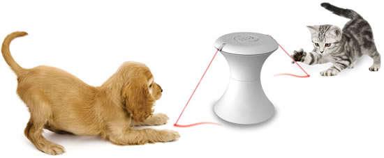 Laser Beam Pet Toys