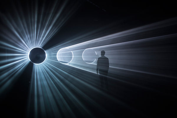 Immersive Laser Installations