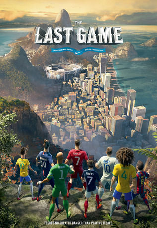 Fantasy Soccer Films