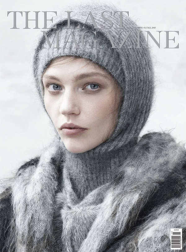Winter Grey Fashion