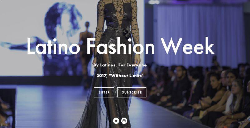 Latino Fashion Tours