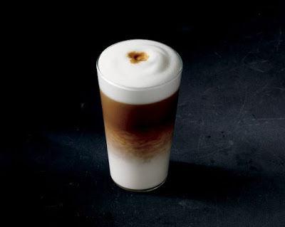 Hybrid Hot Beverages