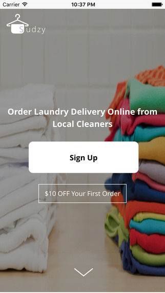 Laundry Delivery Apps