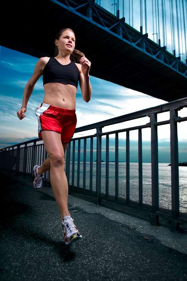 Urbanite Running Campaigns