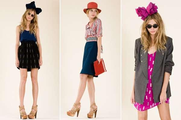 Slapdash Quirky Fashion