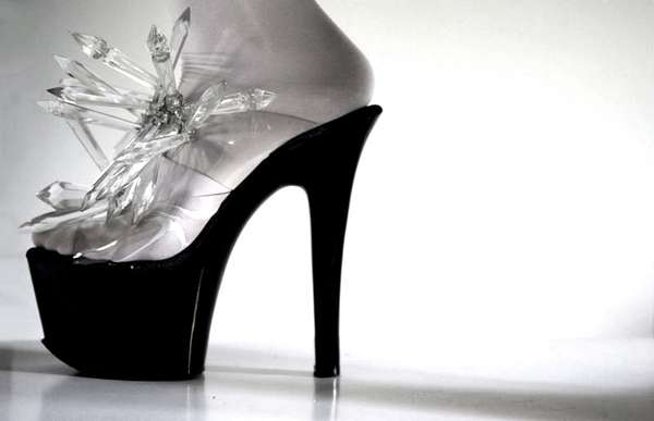 Modern Fairytale Shoes