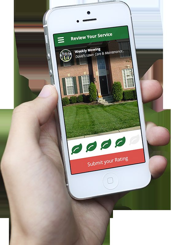 Lawn Care Apps