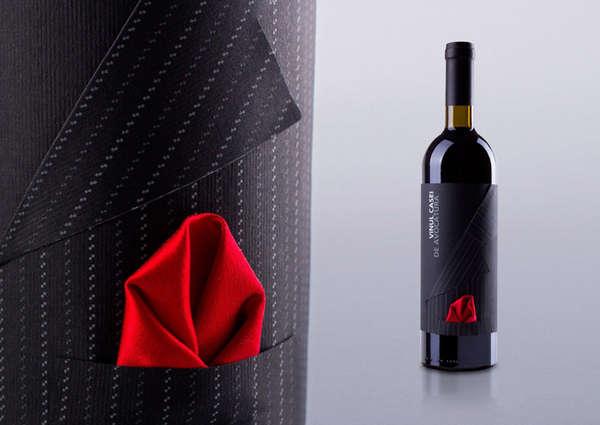 Urbane Bottle Branding