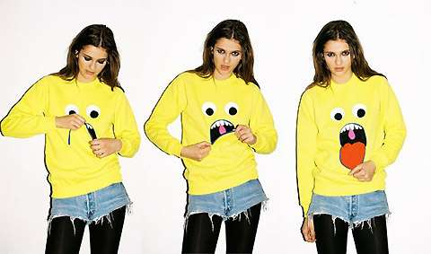 lazy oaf shirts