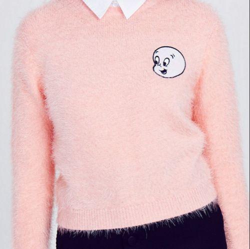 Stylish Ghost Sweaters