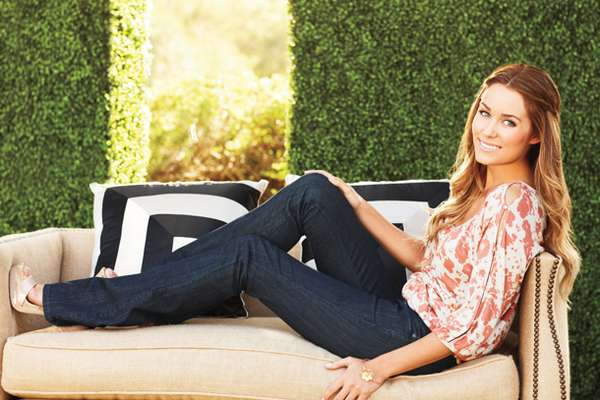 LC Lauren Conrad for Kohl's Fall 2011