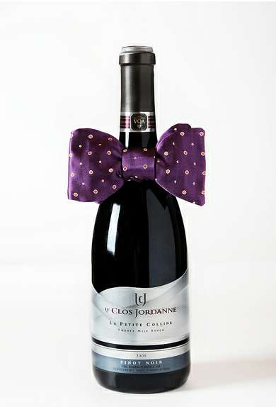 le clos jordanne harry rosen collaboration