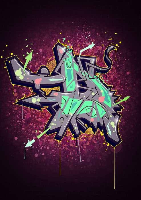Alphabetical Artwork