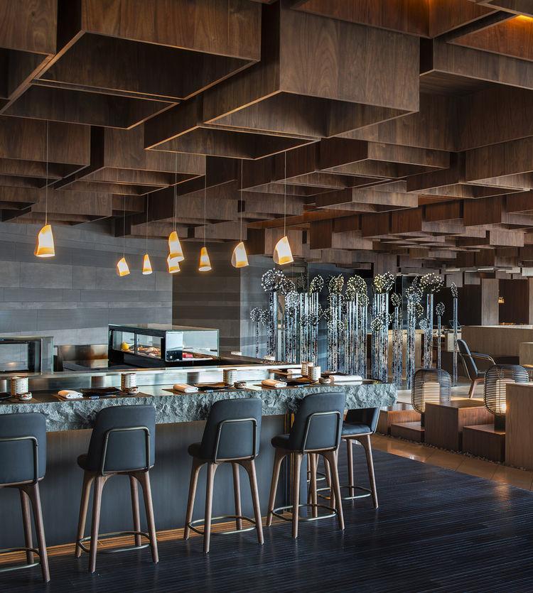 Luxurious Lifestyle Hotels Le M 233 Ridien Zhengzhou