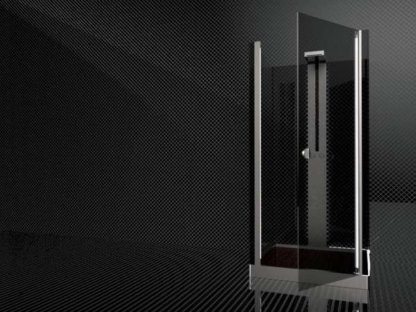 Smart Media Showers