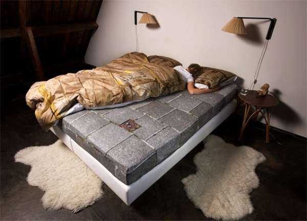 Pavement Bedsheets (UPDATE)