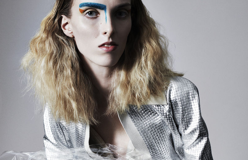 Eccentric Aesthetics Editorials