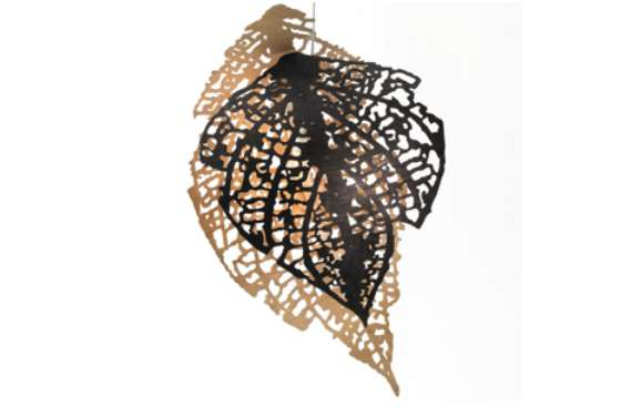Leaf Pendant Lamp