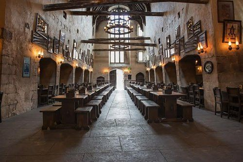 Authentic Wizardly Pubs