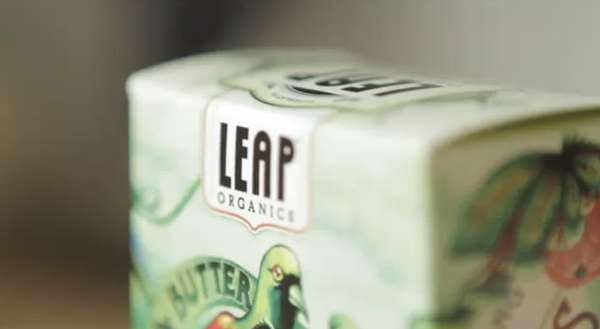 Certified Sustainable Soaps