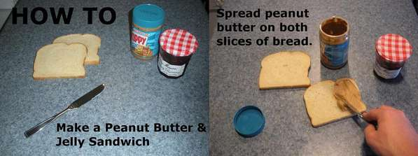 Learn How to Make the Best PB&J