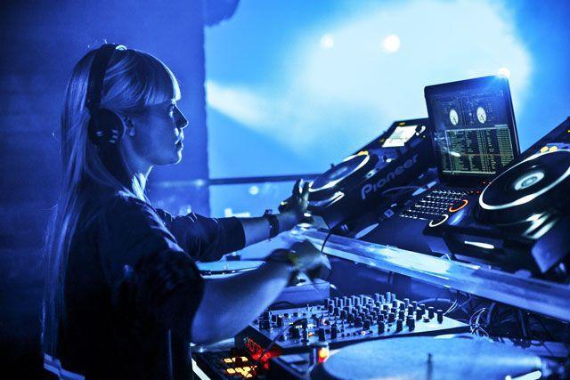Hands-On DJ Camps