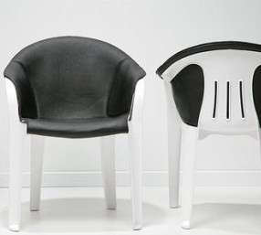 Cheap Plastic Armchairs