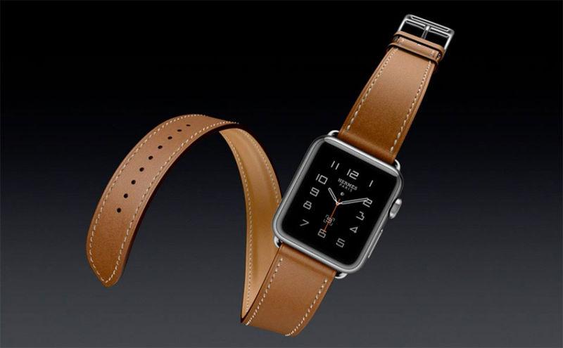 High-Fashion Smartwatches