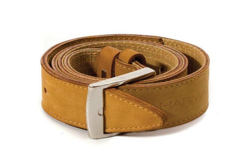 Indestructible Leather Belts