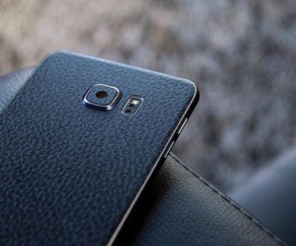 Vegan Leather Phone Cases