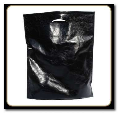 Leather Reusable Bags