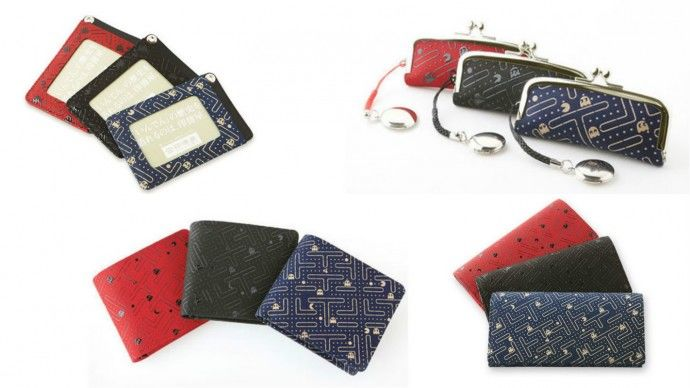 Luxurious Gamer Wallets